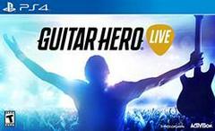 Guitar Hero Live Bundle Playstation 4 Prices