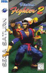 Virtua Fighter 2 Sega Saturn Prices