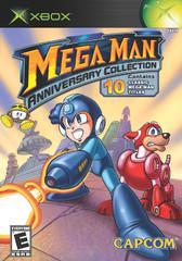 Mega Man Anniversary Collection Xbox Prices