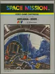 Space Mission Arcadia 2001 Prices