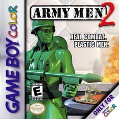 Army Men 2 GameBoy Color Prices