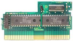 Circuit Board   Snow Brothers NES