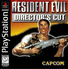 Resident Evil Director's Cut Playstation Prices