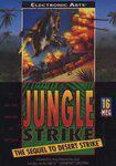 Jungle Strike Sega Genesis Prices
