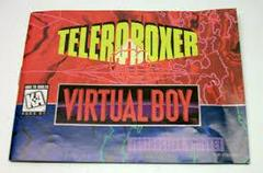 Teleroboxer - Instructions | Teleroboxer Virtual Boy