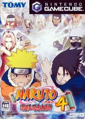 Naruto: Gekito Ninja Taisen 4 JP Gamecube Prices