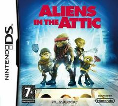 Aliens in the Attic PAL Nintendo DS Prices