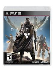 Destiny Playstation 3 Prices
