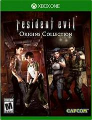 Resident Evil Origins Collection Xbox One Prices