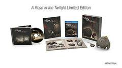 A Rose in the Twilight [Limited Edition] Playstation Vita Prices