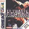 Ultimate Fighting Championship | PAL GameBoy Color