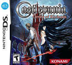 Castlevania Order of Ecclesia Nintendo DS Prices