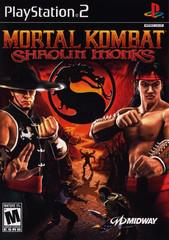 Mortal Kombat Shaolin Monks Playstation 2 Prices