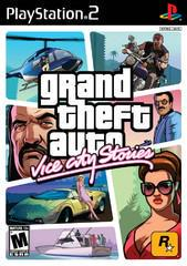 Grand Theft Auto Vice City Stories Playstation 2 Prices