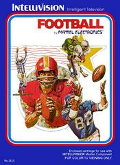 NFL Football Intellivision Prices