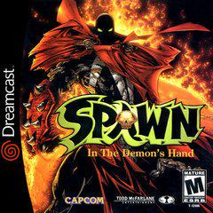 Spawn In the Demon's Hand Sega Dreamcast Prices