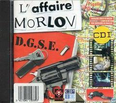 Morlov Affair CD-i Prices