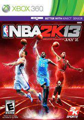 NBA 2K13 Xbox 360 Prices