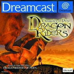 Dragon Riders: Chronicles of Pern PAL Sega Dreamcast Prices