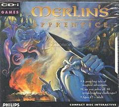 Merlin's Apprentice CD-i Prices