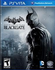 Batman: Arkham Origins Blackgate Playstation Vita Prices