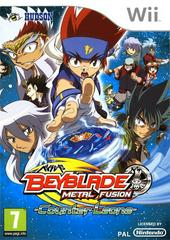 Beyblade: Metal Fusion Counter Leone PAL Wii Prices