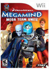 MegaMind: Mega Team Unite Wii Prices