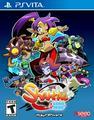 Shantae Half-Genie Hero | Playstation Vita