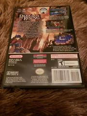 Fire Emblem: Path Of Radiance - Back | Fire Emblem Path of Radiance Gamecube