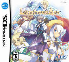 Luminous Arc Nintendo DS Prices