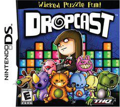 Drop Cast Nintendo DS Prices