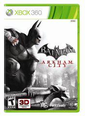 Batman: Arkham City Xbox 360 Prices