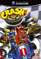 Crash Nitro Kart PAL Gamecube Prices
