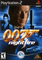007 Nightfire Playstation 2 Prices