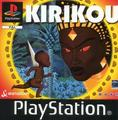 Kirikou | PAL Playstation