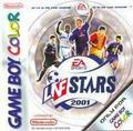 FA Premier League Stars 2001 | PAL GameBoy Color