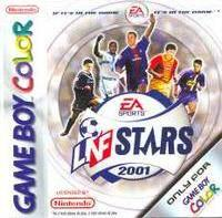 FA Premier League Stars 2001 PAL GameBoy Color Prices