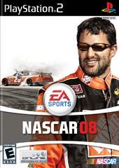NASCAR 08 Playstation 2 Prices