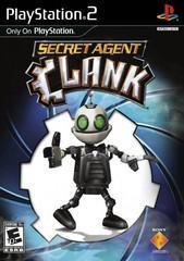Secret Agent Clank Playstation 2 Prices