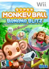 Super Monkey Ball Banana Blitz Wii Prices