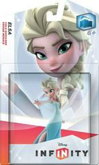 Packaging | Elsa Disney Infinity