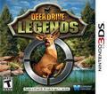 Deer Drive Legends | Nintendo 3DS
