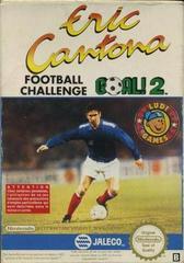 Eric Cantona's Football Challenge: Goal 2 PAL NES Prices