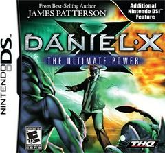 Daniel X: The Ultimate Power Nintendo DS Prices