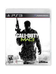 Call of Duty Modern Warfare 3 Playstation 3 Prices