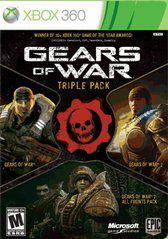 Gears of War Triple Pack Xbox 360 Prices