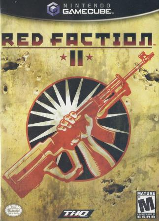 Red Faction II photo