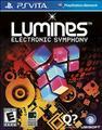 Lumines Electronic Symphony | Playstation Vita
