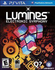 Lumines Electronic Symphony Playstation Vita Prices