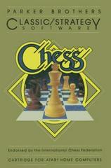 Chess Atari 400 Prices